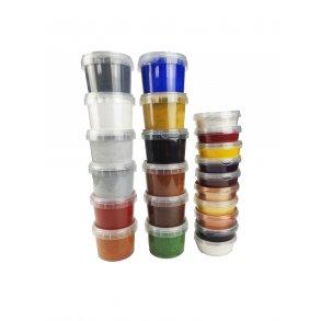 farvepigmenter