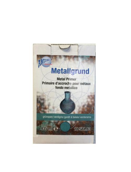 metal-grunder-startkit